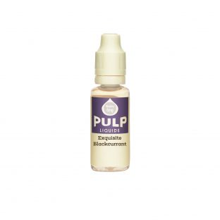 Pulp – Exquisite Blackcurrant 10ml [00mg]