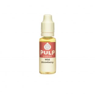 Pulp – Wild Strawberry 10ml [06mg]