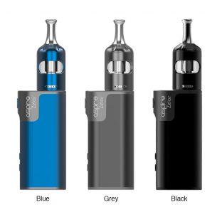 Aspire Zelos 2 Kit [Black]