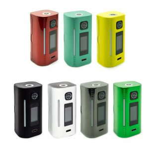 Asmodus Lustro 200w Mod [Red]