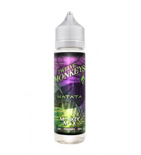 Twelve Monkeys – 50ml – Matata