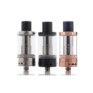 Aspire Cleito Tank – 2ml [Gold]