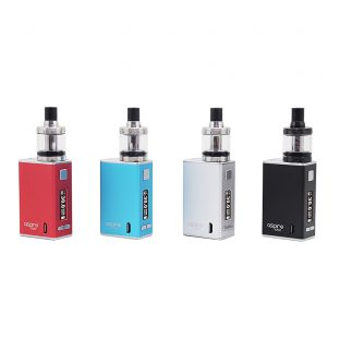 Aspire X30 Rover Kit [Red]