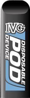 IVG Disposable Pod – 3 Pack – Bubblegum [20mg]
