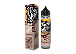 Doozy Vape Desserts – 50ml Shortfill – Dream Shake