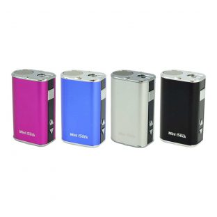 Eleaf iStick 10w Mod [Brushed Steel]