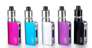 Innokin Cool Fire Mini Slipstream Kit [Blue]