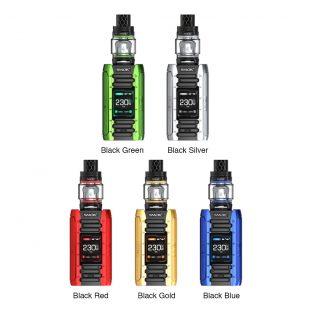 Smok E-Priv Kit [Black / Blue]