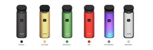 Smok Nord Pod Kit – Black