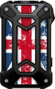 Rincoe Mechman 228w Mod [SC UK Flag Black]