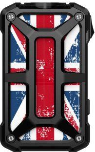 Rincoe Mechman 228w Mod [SB UK Flag Black]