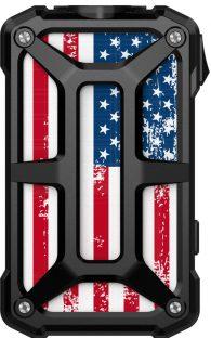 Rincoe Mechman 228w Mod [SB US Flag Black]