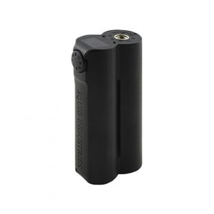 Squid Industries  Double Barrel V3 [Black Obsidian]
