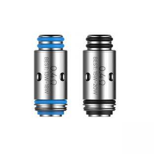 Smok nexMesh Coils – 5 Pack [0.4ohm, DC MTL]