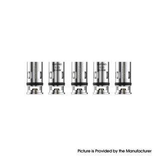 Voopoo PNP Coils – 5 Pack [VM5, 0.2ohm]