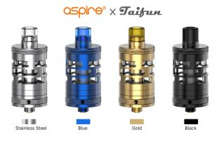 Aspire GT Mini Tank [Black]