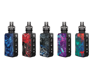 Voopoo Drag Mini Kit Refresh Edition [Coral]