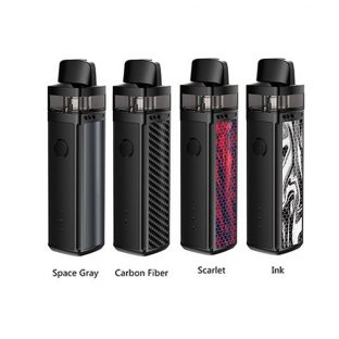 Voopoo Vinci R Pod Kit [Space Grey]