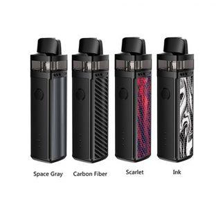 Voopoo Vinci R Pod Kit [Carbon Fibre]